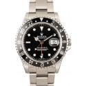 AAA Rolex GMT-Master II 16710 Black Bezel JW2153