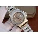 Cheap Rolex Yacht-Master 116622 Silver Dial Bracelet WJ00656
