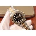 Copy Rolex GMT-Master II 116713 Black Ceramic Thick Wrapped Rolex WJ00825