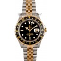 High Quality Imitation Rolex GMT Master ii 16713 JW2158