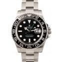 New Rolex GMT Master II Ceramic 116710 LN JW0767
