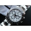 Rolex Daytona 116500 White Dial Bracelet WJ00372