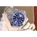 Rolex Submariner 116619 Blue Ceramic V7 Best Edition WJ00375