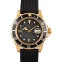 Rolex Submariner 16808 Yellow Gold JW2474