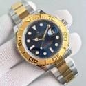 Rolex Yacht-Master 16623 Best Edition Blue Dial Bracelet WJ00763