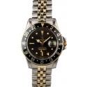 Vintage Rolex 1975 GMT-Master 1675 JW2876