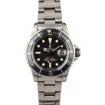 Copy Vintage 1974 Rolex Red Submariner 1680 Mark IV Dial JW2842