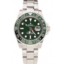 Fake Rolex GMT Master ii Swiss Mechanism-srl48