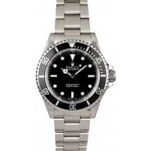 Imitation Best Steel Rolex Submariner 14060 No Date JW2606