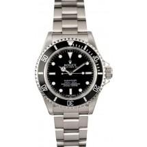 Imitation Luxury Rolex Submariner 14060 No Date JW2422