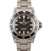 Imitation Rolex Submariner 5513 Stainless Steel JW2476