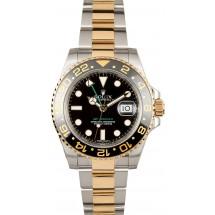 Luxury Rolex GMT Master II 116713 Ceramic Bezel JW2150