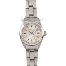 Rolex Oyster Perpetual Ladies 6916 JW0607