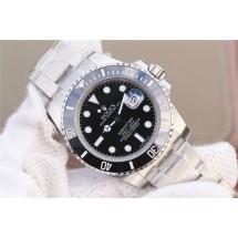 Rolex Submariner 116610 Black Ceramic VRF Bracelet WJ00820