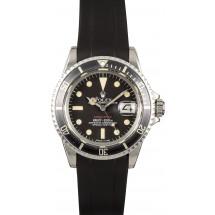 """Rolex Submariner 1680 """"Single Red"""" JW2458"""