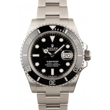 Rolex Submariner Date 126610ln JW2488