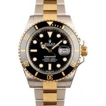 Rolex Submariner Date 126613LN JW2491