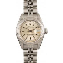 AAA 1:1 Ladies Rolex Datejust 69174 Jubilee JW0309