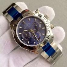 AAA Rolex Daytona Baselworld 116509 Blue Dial Bracelet Rolex WJ00395