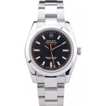 AAA Rolex Swiss Milgauss srl155