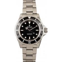 AAAAA Replica Rolex Submariner No Date 14060 JW2499