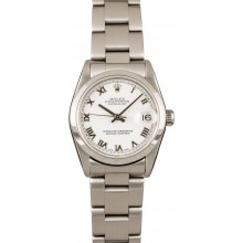 Best Quality Imitation Mid-Size Rolex Oyster Perpetual JW0389