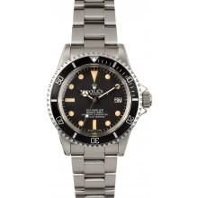 Best Quality Replica Vintage Rolex Sea-Dweller 1665 White JW2950