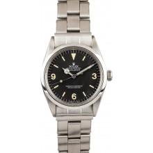 Best Quality Rolex Vintage Explorer 1016 TT JW2545