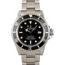 Best Quality Sea-Dweller Rolex 16600 Dive Watch JW2602