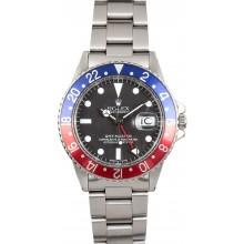 Best Replica 1978 Vintage Rolex GMT-Master 1675 JW0017