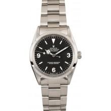 Cheap Imitation Rolex Explorer Vintage 1016 JW2126