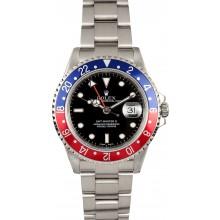Cheap Knockoff Rolex Pepsi Bezel GMT-Master II Model 16710 JW2288
