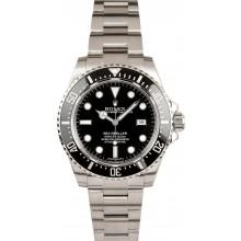 Cheap Rolex Men's Sea-Dweller 116600 JW2202