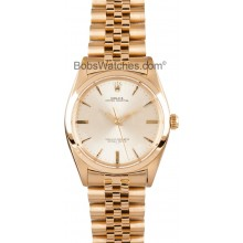 Copy 101972 Men's Rolex Oyster Perpetual DateJust Stainless Steel and Gold 1012 JW0002