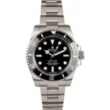Copy AAA Rolex Submariner 114060 No Date Men's Watch JW2397