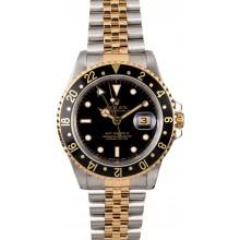 Copy GMT-Master II Rolex 16713 Jubilee JW0228