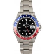 Copy Men's Rolex GMT Master 16710 'Pepsi' Bezel Insert JW0713