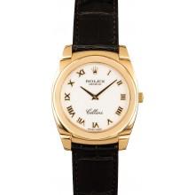 Copy Rolex Cellini Cestello 5330 Roman JW1669