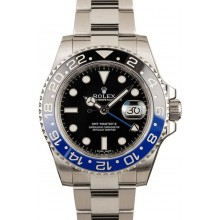 Copy Rolex GMT-Master II Ceramic 116710 JW2167