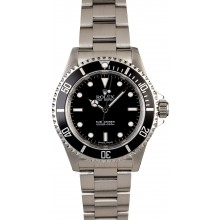 Copy Rolex Submariner 14060 Stainless Steel Oyster JW2423