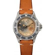 "Copy Top Rolex ""Triple 6"" Sea-Dweller 16660 JW2520"