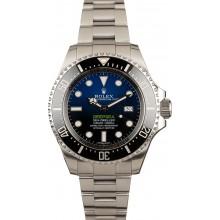 DeepSea Rolex 116660 JW0208