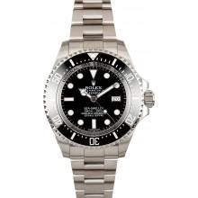 DeepSea Sea Dweller Rolex 116660 JW0209