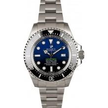 Fake Rolex Sea-Dweller 116660 DeepSea 'James Cameron' JW2351