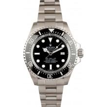 High Imitation Rolex Men's Sea Dweller Deepsea 116660 JW2203