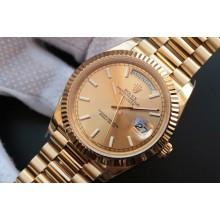 Hot Rolex Day-Date 40mm 228235 Dial on Bracelet Rolex WJ00082