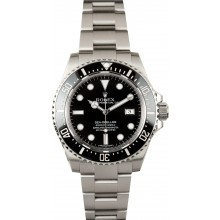 Imitation AAA Rolex Sea-Dweller Watch 116600 JW2376