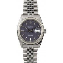 Imitation Cheap Rolex Oyster Perpetual Datejust 16014 JW2266