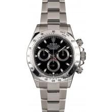 Imitation Men's Rolex Daytona 116520 Steel JW0709