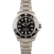 Imitation Men's Rolex Sea-Dweller 116600 Ceramic Model JW0733
